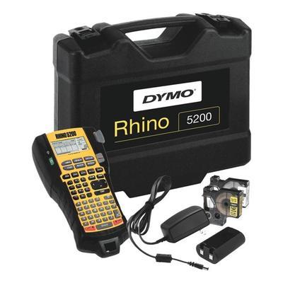 Etikettendrucker »Rhino 5200« mi...