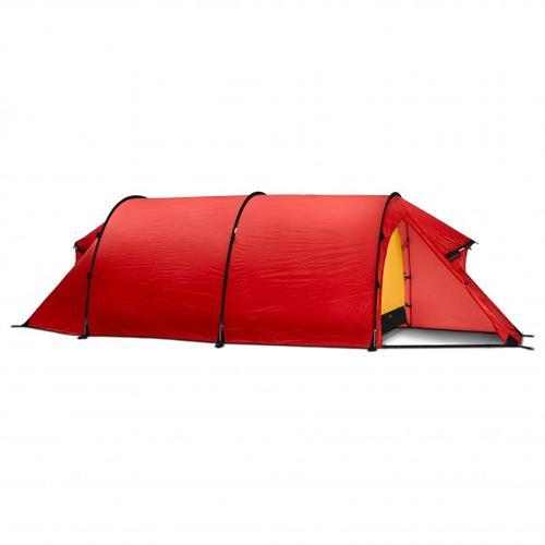 Hilleberg - Keron 4 - 4-Personen Zelt rot