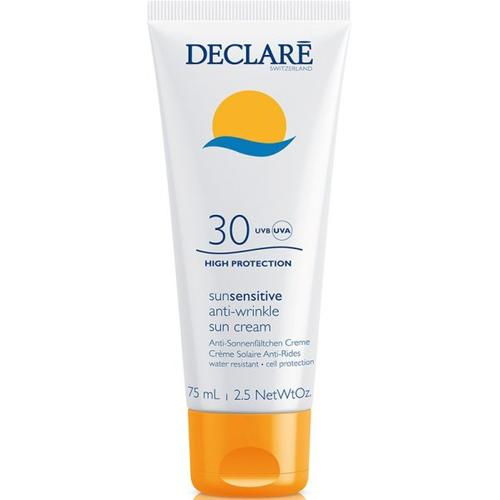 Declare Sun Sensitive Anti-Wrinkle Sun Cream SPF 30 75 ml Sonnencreme