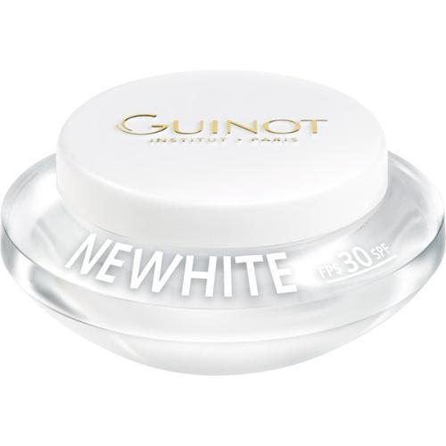 Guinot Newhite Crème Jour Eclaircissante SPF 30 50 ml Tagescreme