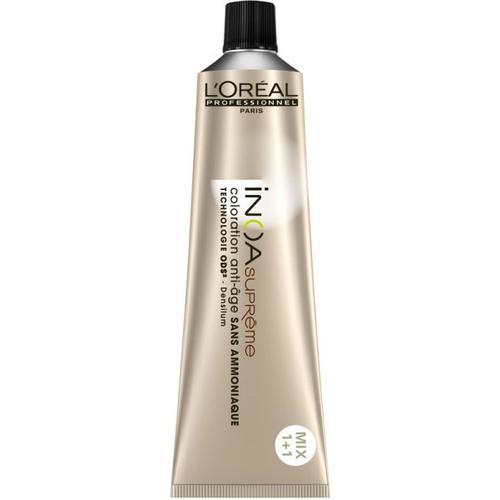 L'Oréal Professionnel Inoa Supreme 5,35 Sanfter Bernstein 60 ml Haarfarbe