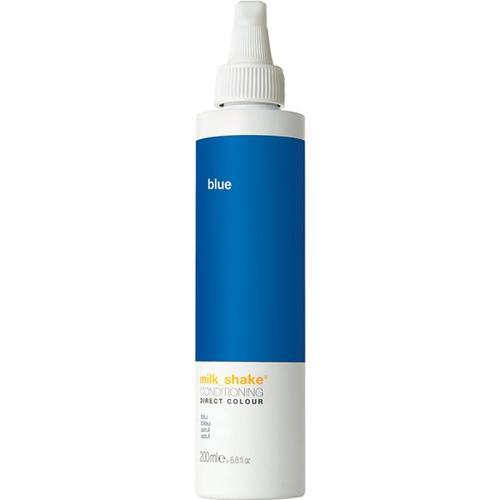 Milk_Shake Direct Colour Haarfarbe Blue Direct Colour 200 ml Tönung