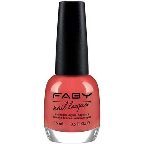 Faby Nagellack Classic Collection Shake Shake Shake... 15 ml