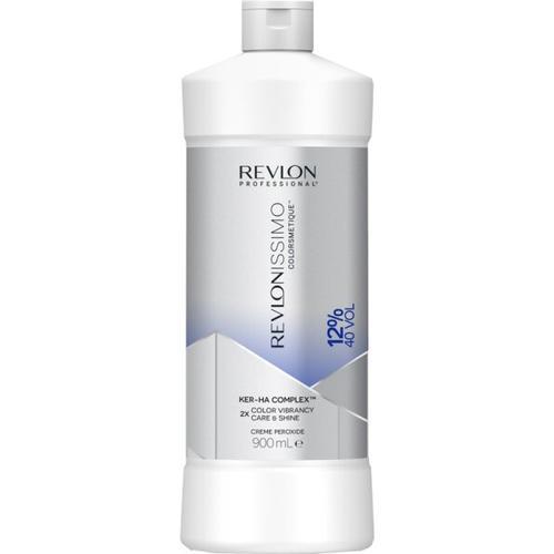 Revlon Revlonissimo Creme Peroxide Entwickler 40 Vol 12% 900 ml Entwicklerflüssigkeit