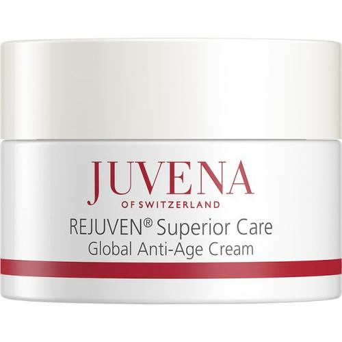 Juvena Rejuven Men Global Anti-Age Cream 50 ml Gesichtscreme