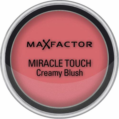 Max Factor Miracle Touch Creamy Blush 14-Soft Pink 3 g Rouge