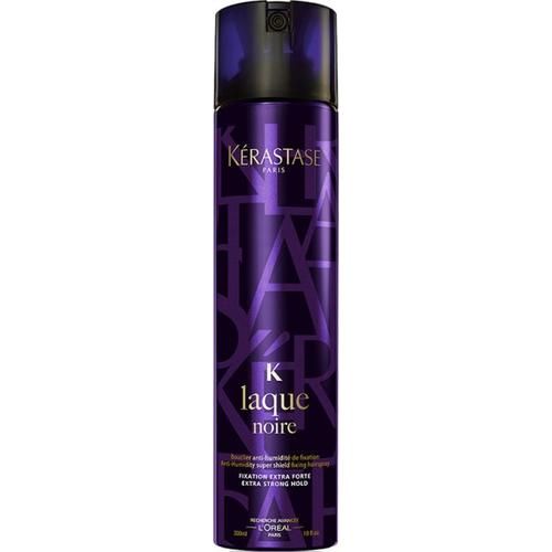 Kérastase Couture Styling Finish Laque Noire 300 ml Haarspray