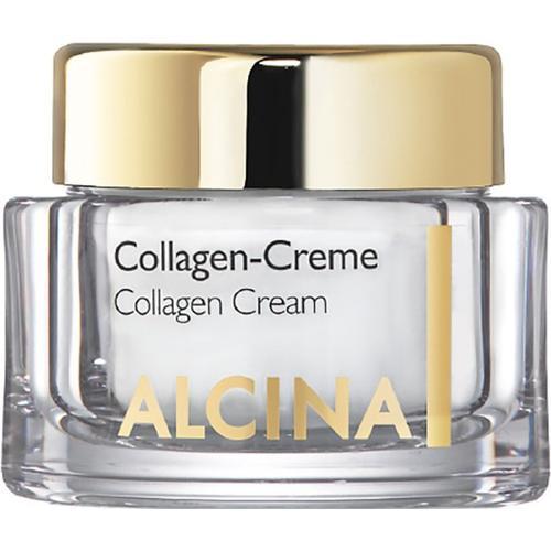 Alcina E Collagen-Creme 50 ml Gesichtscreme