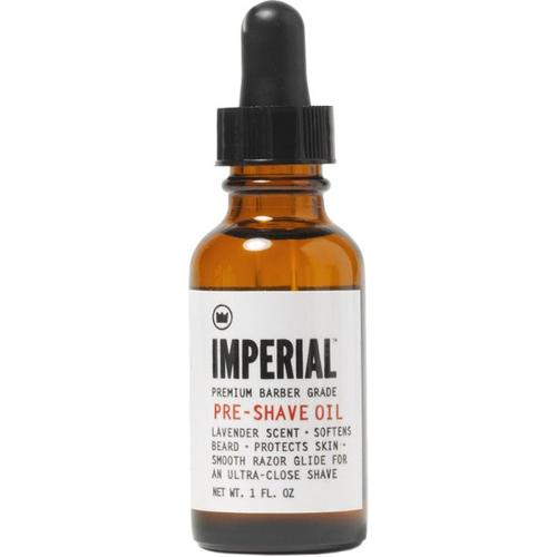 Imperial Pre-Shave Oil & Beard Conditioner 29,5 ml Pre Shave Öl