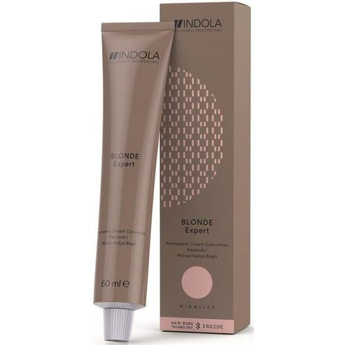 Indola Blonde Expert Highlift 1000.1 Blond Asch 60 ml Haarfarbe