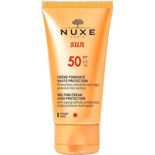 Nuxe Crème Fondante Visage (LSF-50) 50 ml Sonnencreme