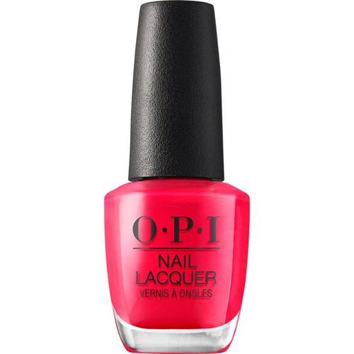OPI Nail Lacquer - Classic My Chihuahua Bites! - 15 ml - ( NLM21 ) Nagellack