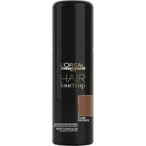 L'Oréal Professionnel Hair Touch Up Ansatzkaschierspray Mahagoni Braun 75 ml Ansatzspray