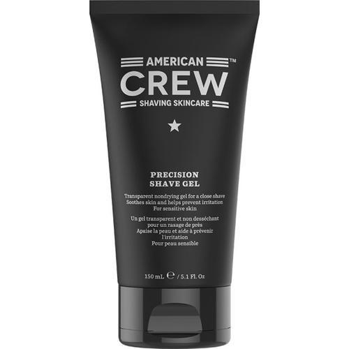 American Crew Shaving Skincare Precision Shave Gel 150 ml Rasiergel