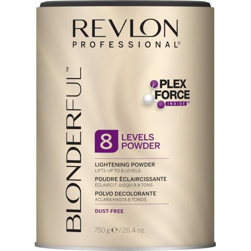 Revlon Blonderful 8 Blondierpulver 750 g Blondierung