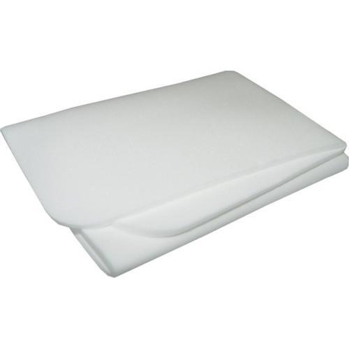 Fantasia Kosmetik-Tuch aus Mikrofaser zum Abschminken, Maße: 25 x 25 cm Friseurzubehör