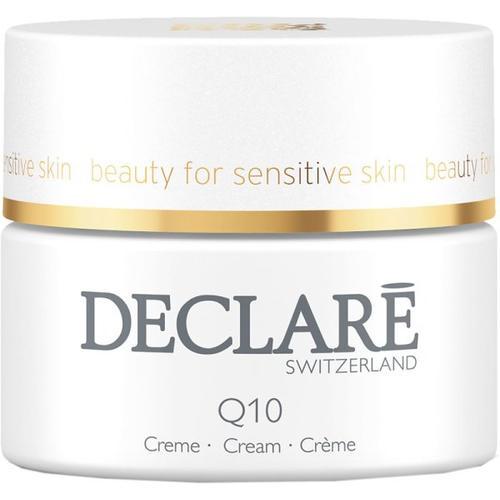 Declare Age Control Q10 Age Control Creme 50 ml Gesichtscreme