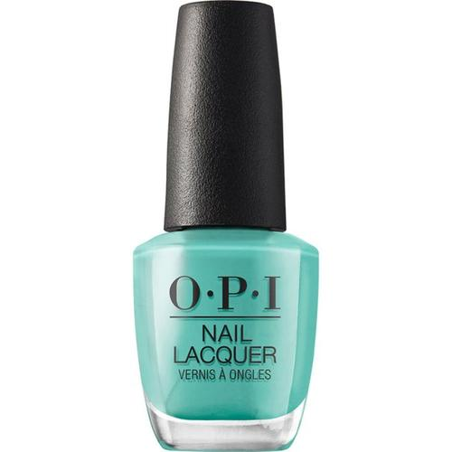 OPI Nail Lacquer - Classic My Dogsled Is A Hybrid - 15 ml - ( NLN45 ) Nagellack