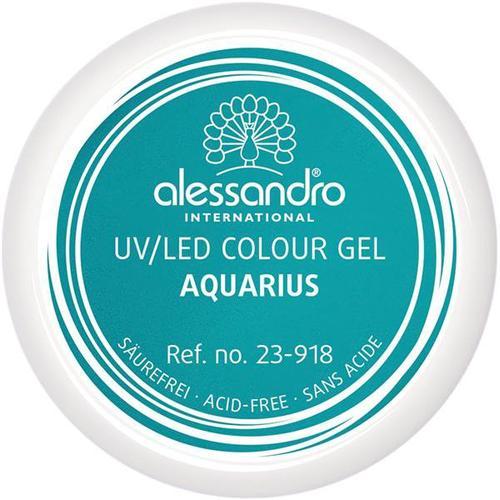 Alessandro Colour Gel 918 Aquarius 5 g Nagelgel