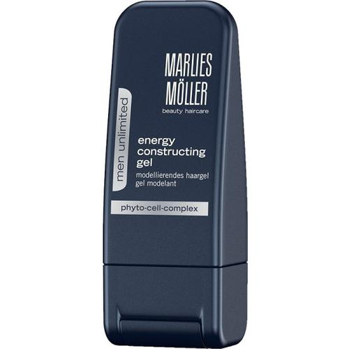 Marlies Möller Men Unlimited Constructing Gel 100 ml Haargel