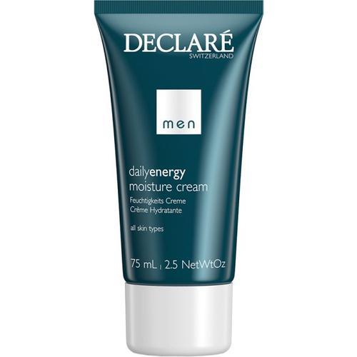 Declare Men Dailyenergy Feuchtigkeits Creme 75 ml Gesichtscreme