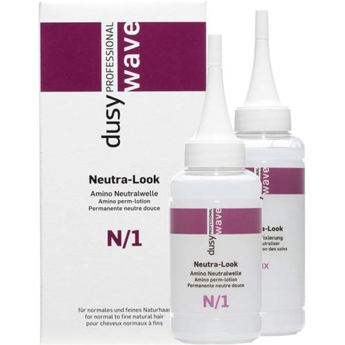 Dusy Neutra-Look N/1 Dauerwellen-Set Dauerwellenbehandlung
