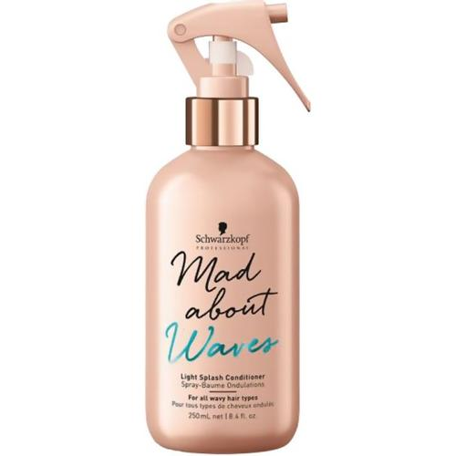 Schwarzkopf Mad About Waves Light Splash Conditioner 250 ml Spray-Conditioner