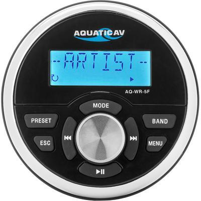 Aquatic AV AQ-WR-5F Wired Remote