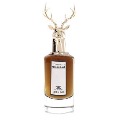 The Tragedy Of Lord George For Men By Penhaligon's Eau De Parfum Spray (tester) 2.5 Oz