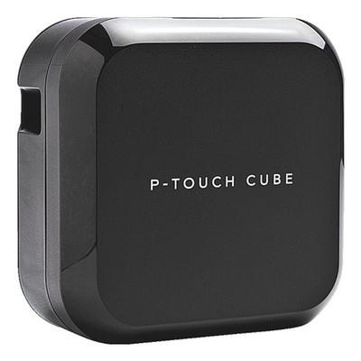 Beschriftungsgerät »P-touch CUBE...