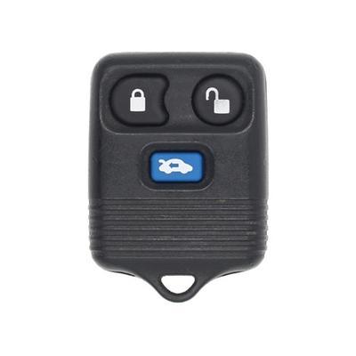 Mazda 626 OEM 3 Button Key Fob-1