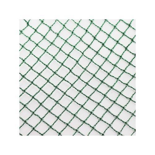 Teichnetz 25m x 10m Laubnetz Abdecknetz Silonetz robust