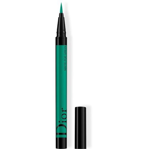 Dior Diorshow On Stage Liner 461 Matte Pop Green 0,55 ml Eyeliner