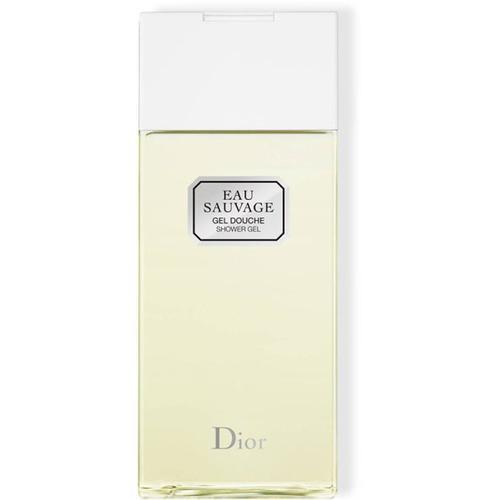 Dior Eau Sauvage Duschgel 200 ml