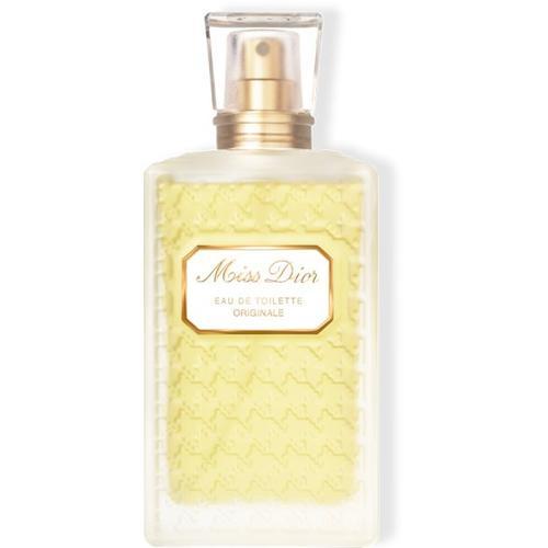 Dior Miss Dior Original Eau de Toilette 100 ml Parfüm