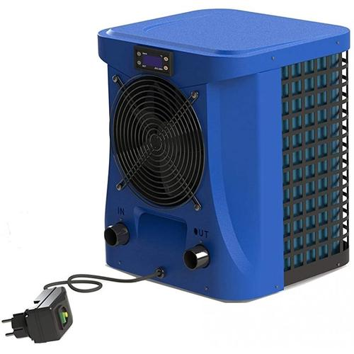 Hot Splash / Hot-Splash / Hotsplash 2,4KW