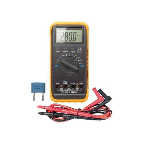 Digital-Multimeter | SW-Stahl