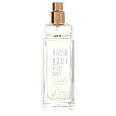 Alyssa Ashley White Musk For Women By Alyssa Ashley Eau De Toilette Spray (tester) 1.7 Oz