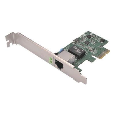 Netzwerkkarte Gigabit Ethernet P...