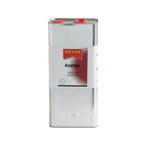 Aceton 6l Kanister - Meyer