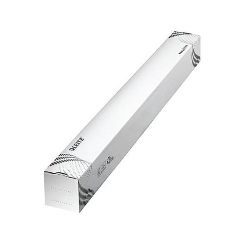 Versand- und Aufbewahrungshülse 750 mm »easyboxx 6139« - 10 Stück weiß, Leitz, 75x7x7 cm