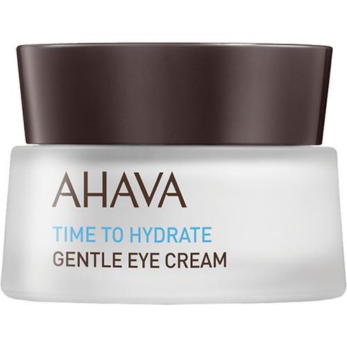 Ahava Time to Hydrate Gentle Eye Cream 15 ml Augencreme
