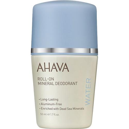 Ahava Deadsea Water Roll-On Mineral Deodorant 50 ml Deodorant Roll-On