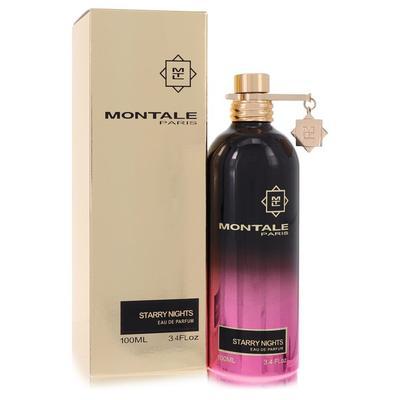 Montale Starry Nights For Women By Montale Eau De Parfum Spray 3.4 Oz