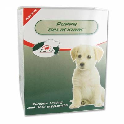 PrimeVal® Puppy Gelatinaat® g poudre
