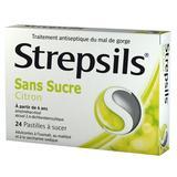 Strepsils® Citron s/s pc(s) comp...