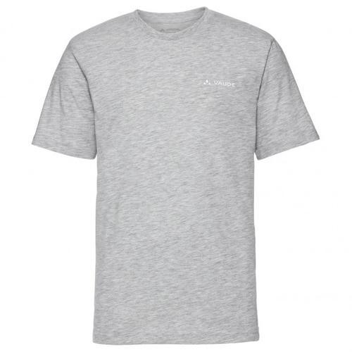 Vaude - Brand Shirt - T-Shirt Gr XXL grau