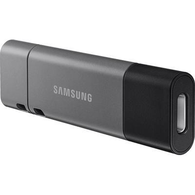 Samsung 64GB DUO Plus USB Flash Drive