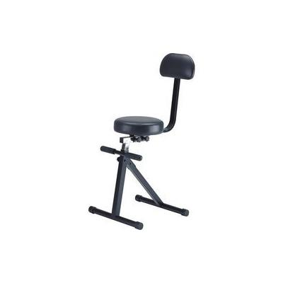 On-Stage Stands Adjustable Throne