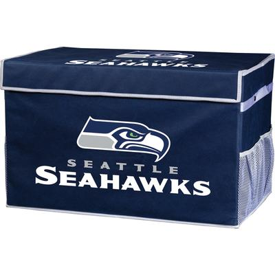 Franklin Sports Seattle Seahawks Small Footlocker